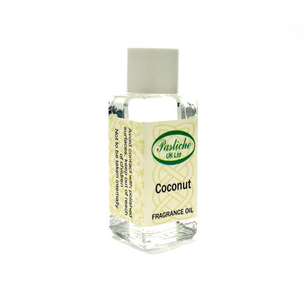 Coconut Fragrance Oils