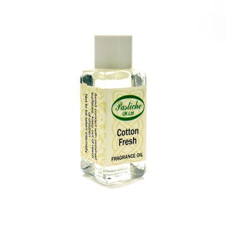 Cotton Fresh Fragrance Oils