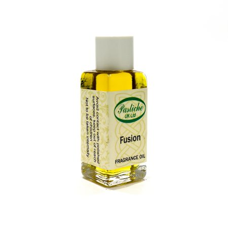 Fusion Fragrance Oils