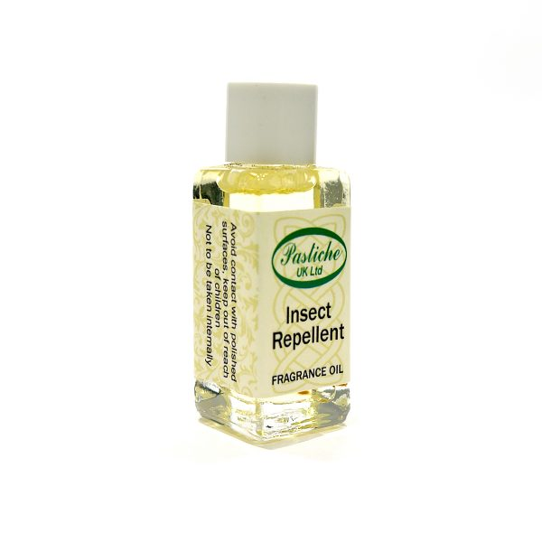 Insect Repellent Fragrance Oils