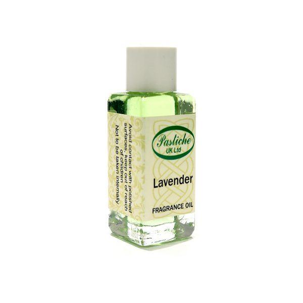 Lavender Fragrance Oils
