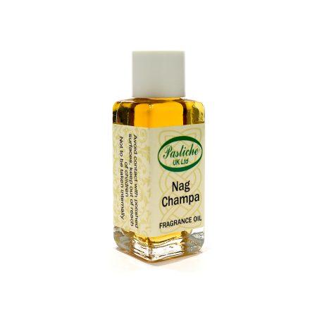 Nag Champa Fragrance Oils