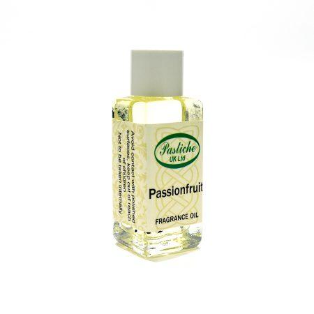 Passion Fruit Fragrance Oils