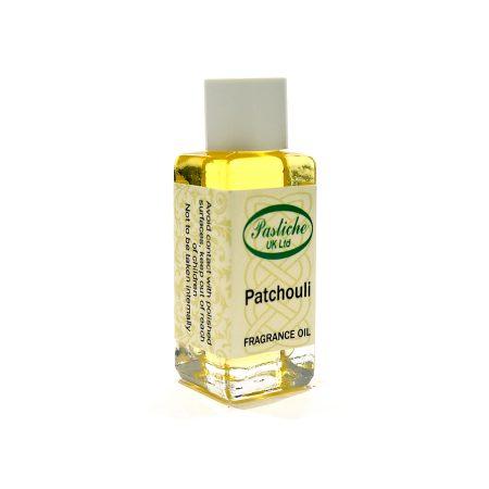 Patchouli Fragrance Oils