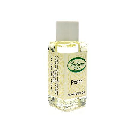 Peach Fragrance Oils