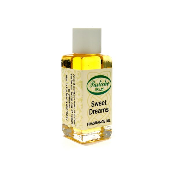 Sweet Dreams Fragrance Oils
