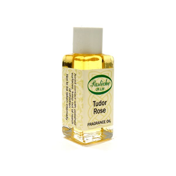 Tudor Rose Fragrance Oils