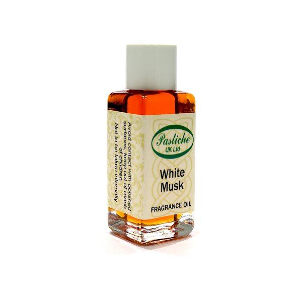 White Musk Fragrance Oils