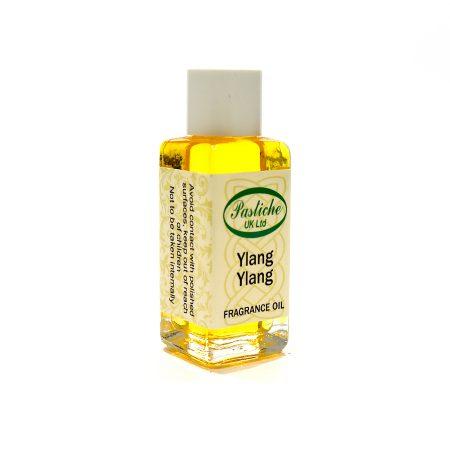 Ylang Ylang Fragrance Oils
